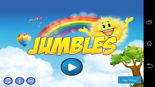 Jumbles