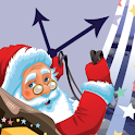 Santa Tracker logo
