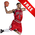 Derrick Rose Wallpapers icon