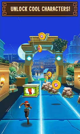 Danger Dash 3.0.3 screenshot 1407