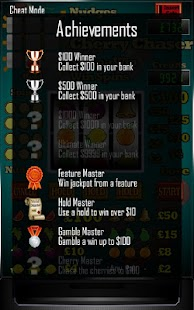 Cherry Chaser Slot Machine - screenshot thumbnail