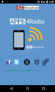 Apps4Radio- screenshot thumbnail