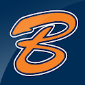 Benjamin Athletics icon