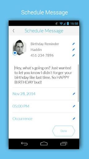 【免費通訊App】Free Call & SMS Scheduler-APP點子