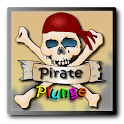 Pirate Plunge Free logo