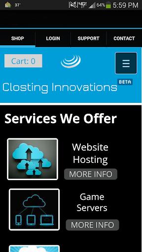 Closting Innovations