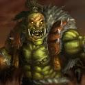 Wargus – Warcraft2 clone logo