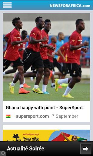 NewsForAfrica.com