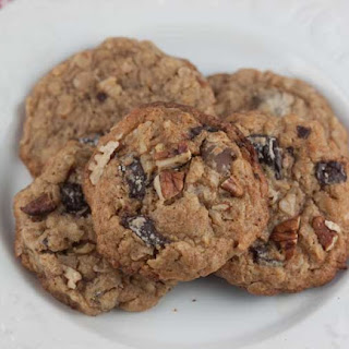 One Cup Cookies.