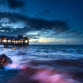 *** by Alexandru Popovski - Landscapes Waterscapes ( clouds, water, sky, waterscape, ocean )