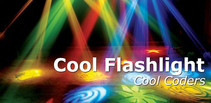 Cool Flashlight Free 1.0.3 apk