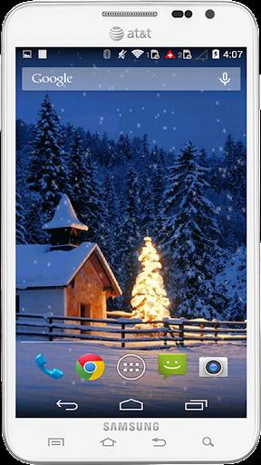 Snowfall Live HD - Lite Free