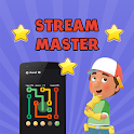 Amazing Stream Master icon