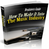 Make It In The Music Industry