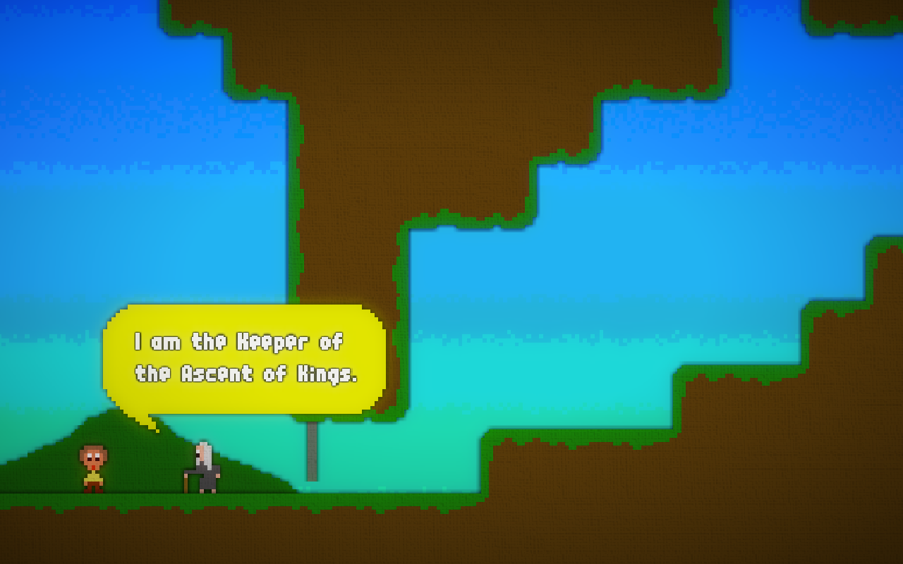 Ascent of Kings (Free)- screenshot