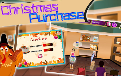 Christmas Purchase