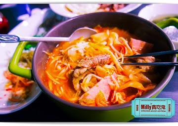 大韓民國韓式料理