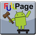 FullPage for eBay (Australia) logo