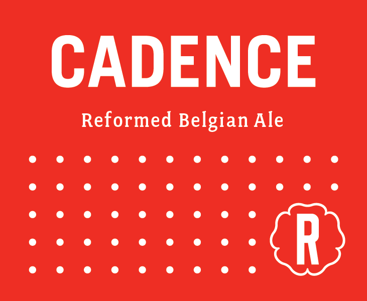Logo of Reformation Cadence