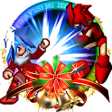 Bluest -Christmas- icon
