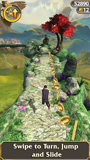 Temple run: oz for (android) free download on mobomarket.