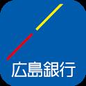 広島銀行 icon
