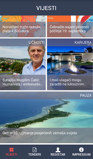 eKapija.ba - Poslovni portal