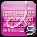 SlideIT Bubblegum Skin logo