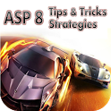 ASP8 Tips & Tricks & Strategy icon