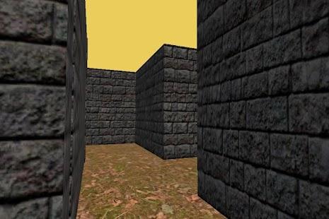 Labyrinth 3D - screenshot thumbnail