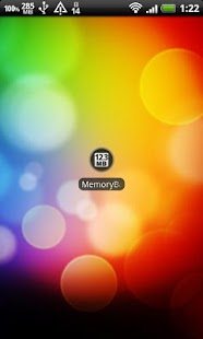 MemoryBar Simple - screenshot thumbnail