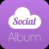 Social Album - Share Photo