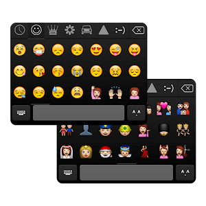 Emoji Keyboard-color,emoticons