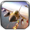 F16 vs F18 Dogfight Air Attack icon