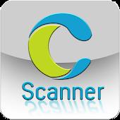CF Scanner
