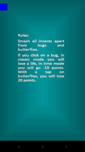 android insect smasher ant - screenshot thumbnail