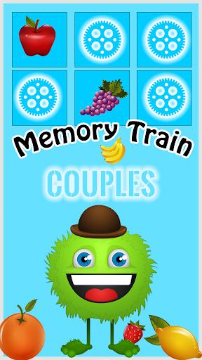 Memory training matchup