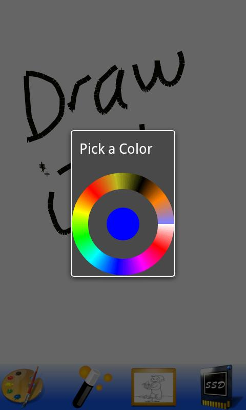 DrawIt! - screenshot