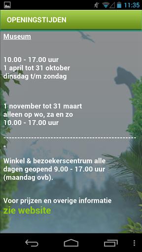 【免費娛樂App】Oertijdmuseum-APP點子