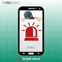 Security Camera Alarm System icon