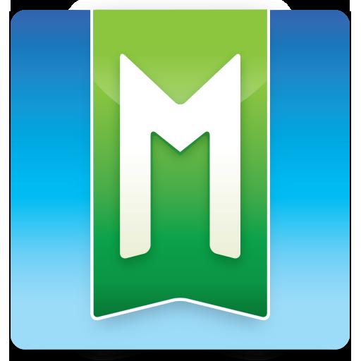 mLevel LOGO-APP點子