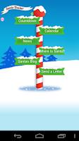 Screenshot of Santa Tracker Free