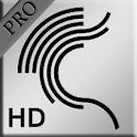 Jolla SailFish OS Theme HD Pro icon