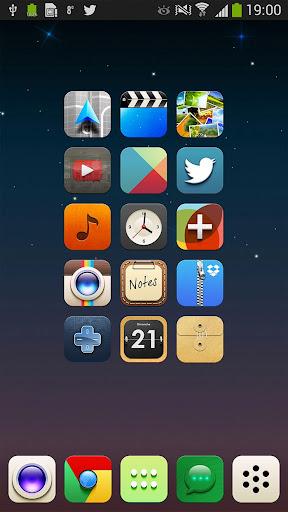 1nka icons pack