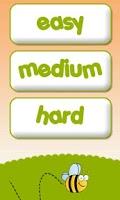 Screenshot of Kids Sliding Puzzle Game