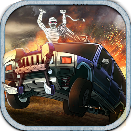 Monster Car.. file APK for Gaming PC/PS3/PS4 Smart TV