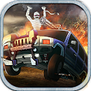 Monster Car Hill Racer file APK Free for PC, smart TV Download