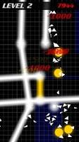 Screenshot of Neon Racer
