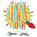 Tacky Lights Guide logo