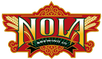 Logo of NOLA Mocha Coffee Brown